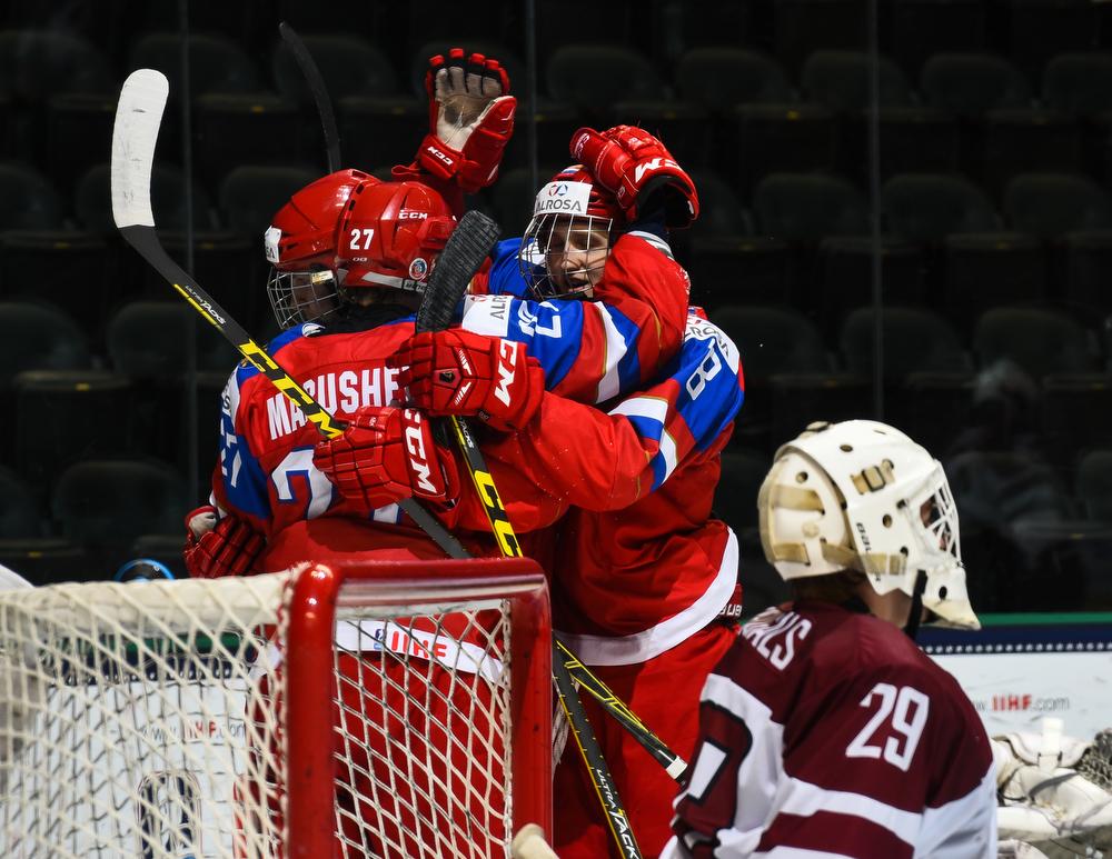 использовании книги результат матча россия латвия по хоккею ямщик
